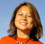 photo of S. Casper Wong